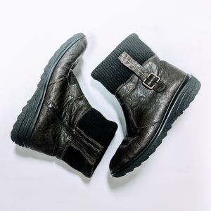 Rieker winter boots